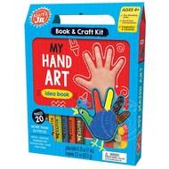 Klutz Klutz JR My Hand Art