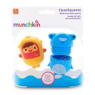 Munchkin Baby CleanSqueeze™ - Scuba & Shark
