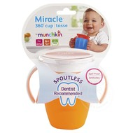 Munchkin Baby 7oz Miracle® 360° Trainer Cup (Assortment)