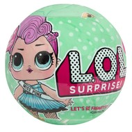 L.O.L. Surprise Tots Ball Series 2-2