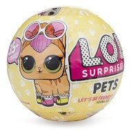 L.O.L. Surprise Pets Ball Series 3-2