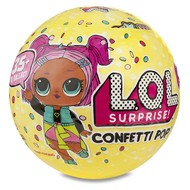 L.O.L. Surprise Confetti Pop Ball Series 3-1