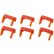 Haba Haba Ball Track - Clamps