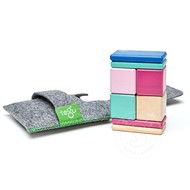 Tegu Original Pocket Pouch Blossom 8pcs