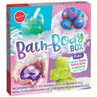 Klutz Klutz Bath and Body Box