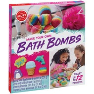 Klutz Klutz Make Your Own Bath Bombs