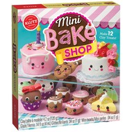 Klutz Klutz Mini Bake Shop