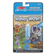 Melissa & Doug Melissa & Doug On the Go Water Wow! Adventure