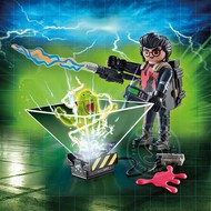 Playmobil Playmobil Ghostbusters™ Egon Spengler with Ghost