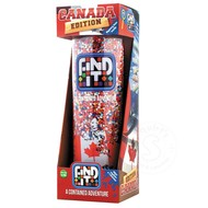 Find It! Canadian Edition