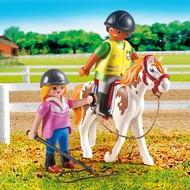 Playmobil Playmobil Riding Instructor
