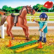 Playmobil Playmobil Horse Therapist