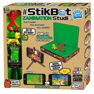 StikBot Zanimation Studio Pets _