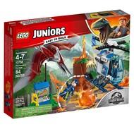 LEGO® LEGO® Juniors Jurassic World Pteranodon Escape