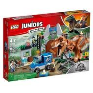 LEGO® LEGO® Juniors Jurassic World TRex Breakout