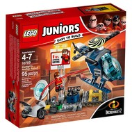 LEGO® LEGO® Juniors Incredibles 2 Elastigirl's Rooftop Pursuit
