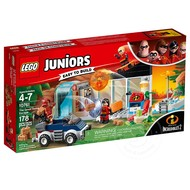 LEGO® LEGO® Juniors Incredibles 2 The Great Home Escape