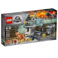 LEGO® LEGO® Jurasic World Stygimoloch Breakout