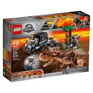 LEGO® LEGO® Jurassic World Carnotaurus Gyrosphere Escape