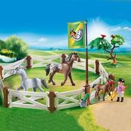 Playmobil Playmobil Horse Paddock
