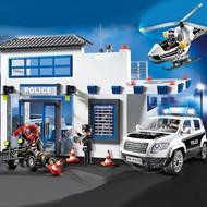 Playmobil Playmobil Police Station