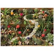 Cobble Hill Puzzles Cobble Hill Succulent Garden Puzzle 1000pcs