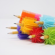 Spike Fidget Pencil Grip