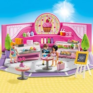 Playmobil Playmobil Cupcake Shop