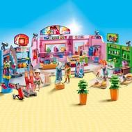 Playmobil Playmobil Shopping Plaza