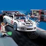 Playmobil Playmobil Porsche 911 GT3 Cup