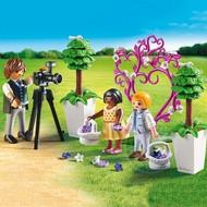 Playmobil Playmobil Flower Children and Photographer