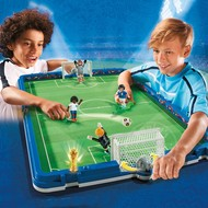 Playmobil Playmobil Take Along FIFA World Cup Russia Soccer Arena