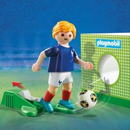 Playmobil Playmobil Soccer Player France