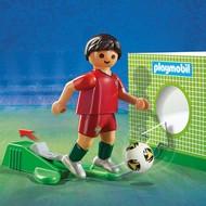 Playmobil Playmobil Soccer Player Portugal