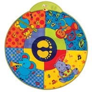 Jolly Jumper Jolly Jumper Musical Play Mat