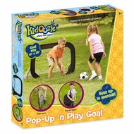 Kidoozie Kidoozie Pop-Up 'n Play Goal