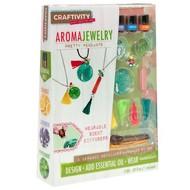 Creativity for Kids Craftivity AromaJewelry Pretty Pendants