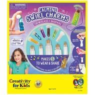 Creativity for Kids Creativity for Kids Calming Swirls Charms