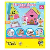Creativity for Kids Creativity for Kids Best Fairy Friends Trinket Boxes