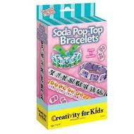 Creativity for Kids Creativity for Kids Soda Pop-Top Bracelets