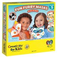 Creativity for Kids Creativity for Kids Fun Furry Masks