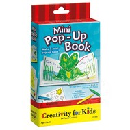 Creativity for Kids Creativity for Kids Mini Pop-Up Book