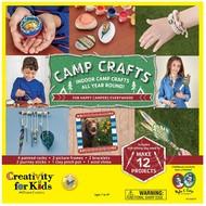 Creativity for Kids Creativity for Kids Camp Crafts