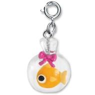Charm It Charm It! Lil' Goldfish Charm