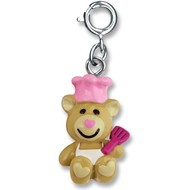 Charm It Charm It! Cooking Bear Charm_