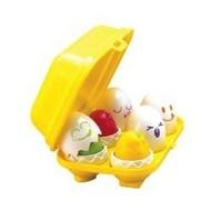 Tomy Tomy Lil Chirpers Hide n Squeak Eggs