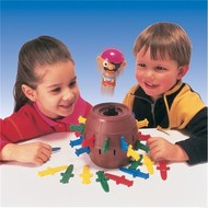 Tomy Tomy Pop-Up Pirates
