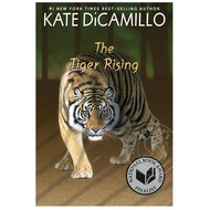 Candlewick Press The Tiger Rising