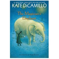 Candlewick Press The Magician's Elephant