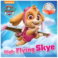 Random House Paw Patrol High-Flying Skye